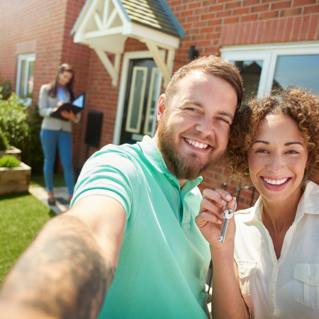 Wondering how much first home buyers near you are paying?