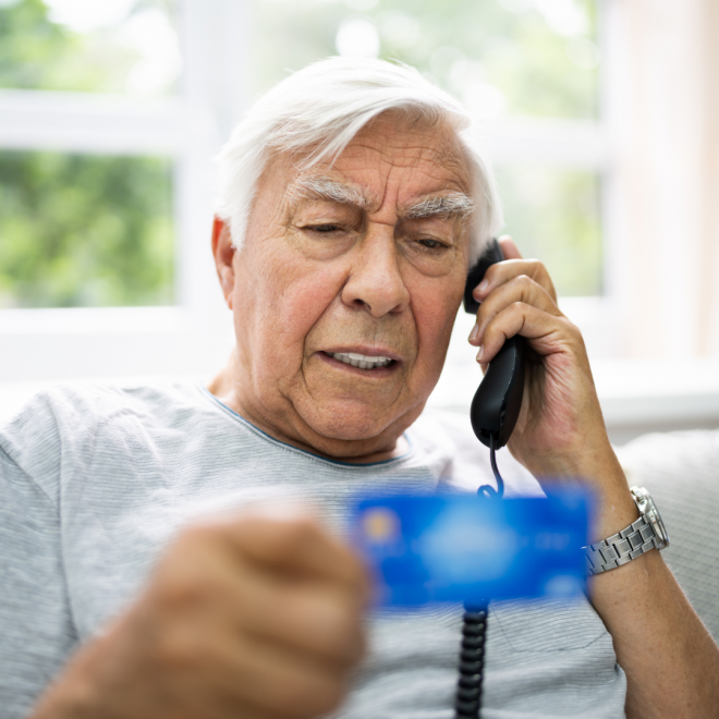 ATO warns Australians about fake calls demanding money